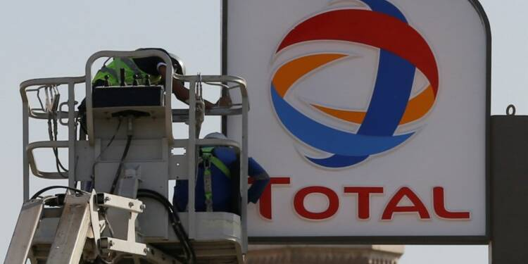 Total lance le projet Moho Nord en mer profonde