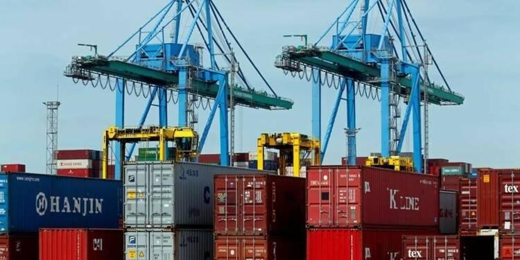 Le déficit commercial de la France s'est creusé en juillet