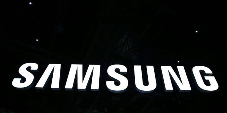 Samsung vend ses parts dans quatre sociétés technologiques