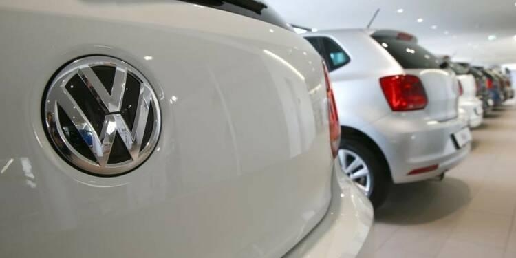 Accord entre Volkswagen et ses concessionnaires aux USA