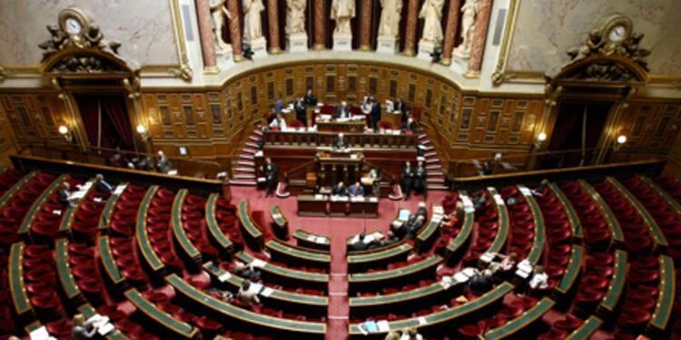 Ces sénateurs qui touchent plus de 10.000 euros de pension de retraite