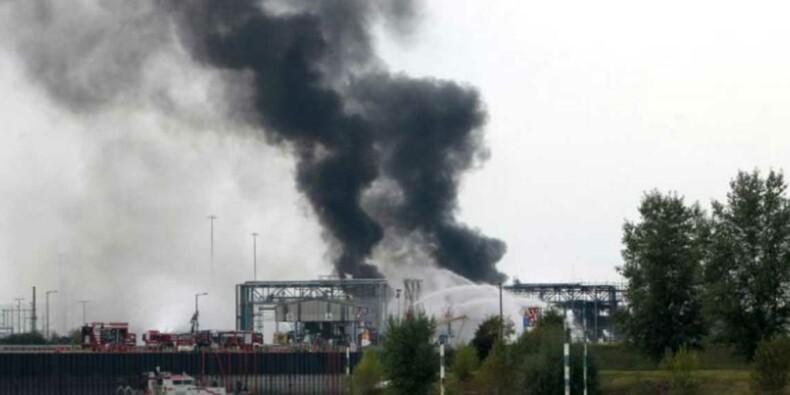 Explosion sur un site du chimiste BASF : une catastrophe industrielle de plus !