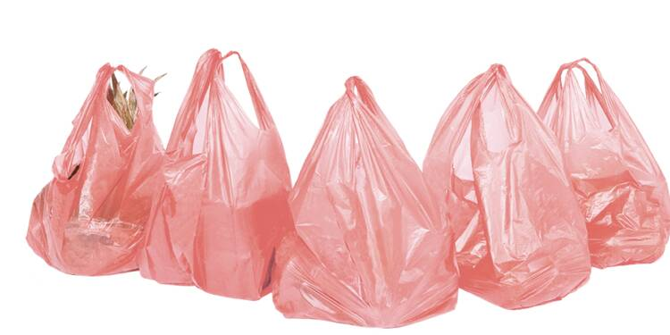 Sacs de supermarché : ils ne méritent pas toujours leur prix !