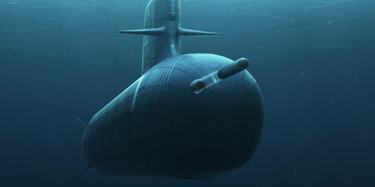 Sous-marins, drones, frégates... le top des innovations du salon Euronaval