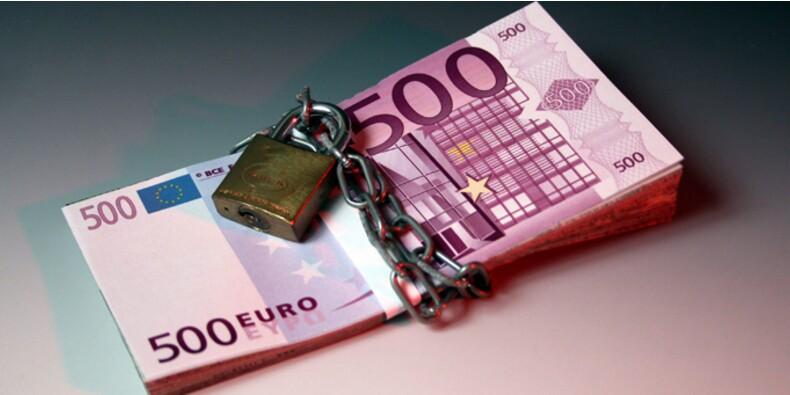 Avez-vous déjà vu la couleur d'un billet de 500 euros ?