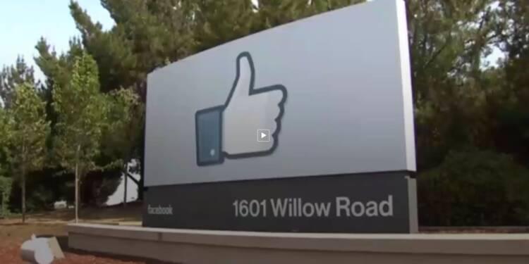 Vidéo : Facebook risque 125 millions de dollars d'amende