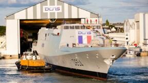 Chantiers navals de Saint-Nazaire : un repreneur chinois poserait problème selon DCNS