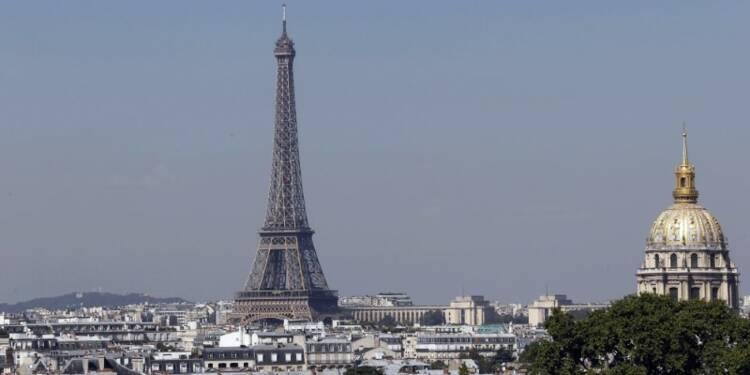 La France officiellement candidate à l'exposition universelle 2025