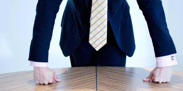Chef à poigne : les raisons d'un retour en grâce