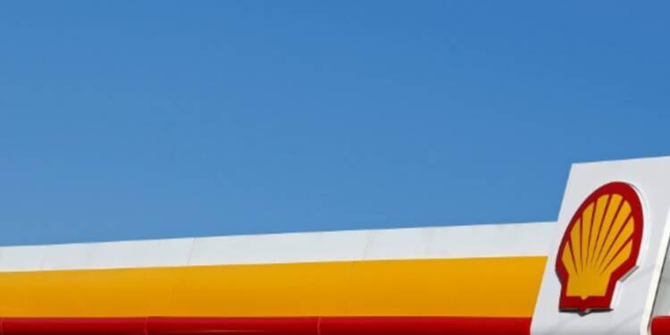 Vers un retour de Shell en Iran