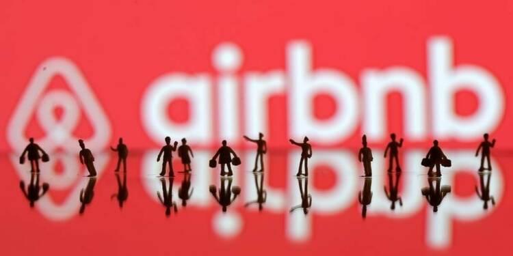 Les loueurs Airbnb paieront des cotisations sociales