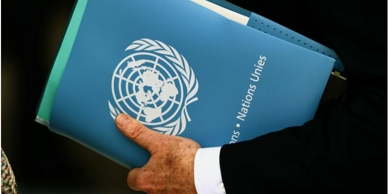 Quarante exécutions imputées à l'EI près de Mossoul selon l'Onu