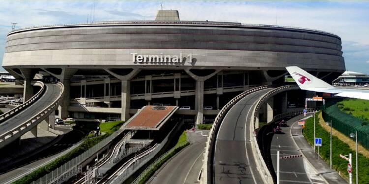 Après la taxe Chirac, une nouvelle taxe sur les billets d'avion ?