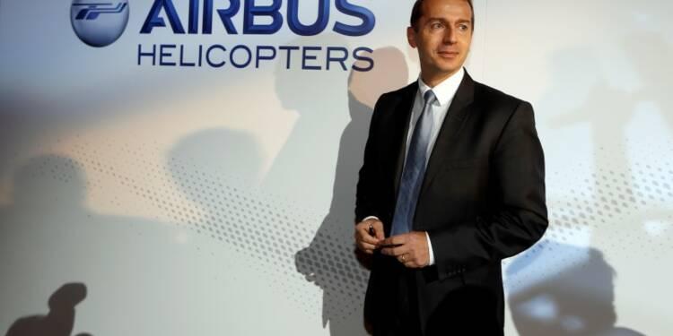 Inquiétudes sur le site Airbus Helicopters de Marignane