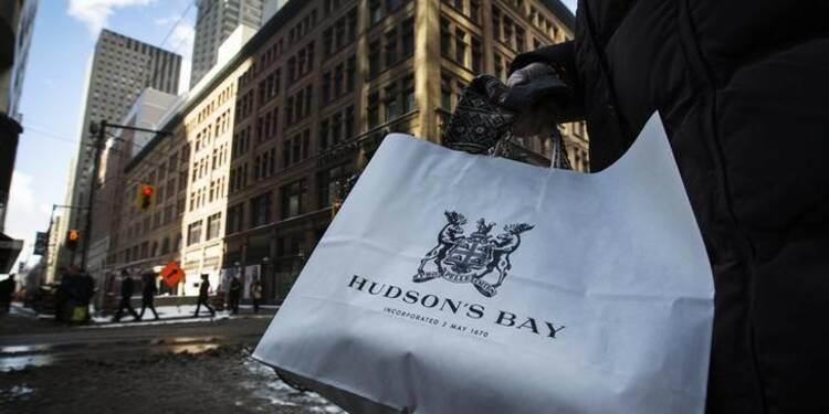 Hudson's Bay a approché Macy's en vue d'un rachat