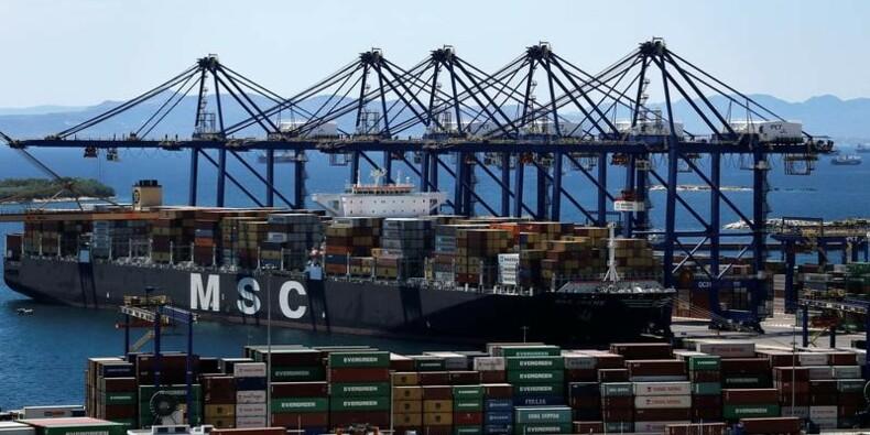 MSC veut entrer au capital de Messina