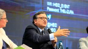 Barroso chez Goldman Sachs, pas d'infraction selon l'UE
