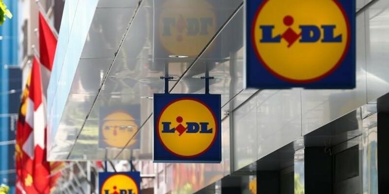 Lidl change de patron pour la 2ème fois en moins de trois ans