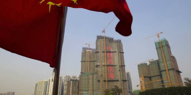 La Chine promet une croissance 2016 conforme aux attentes