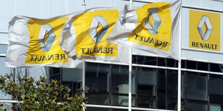 Fausse affaire d'espionnage chez Renault: le parquet demande un procès