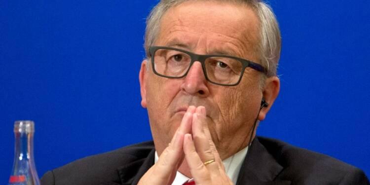 Juncker somme la Commission de revoir sa copie sur les frais d'itinérance dans l'UE