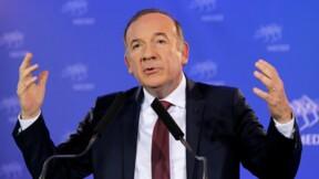 """Gattaz (Medef) trouve le programme de Fillon """"enthousiasmant"""""""