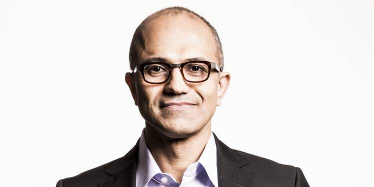 La leçon de management du patron de Microsoft