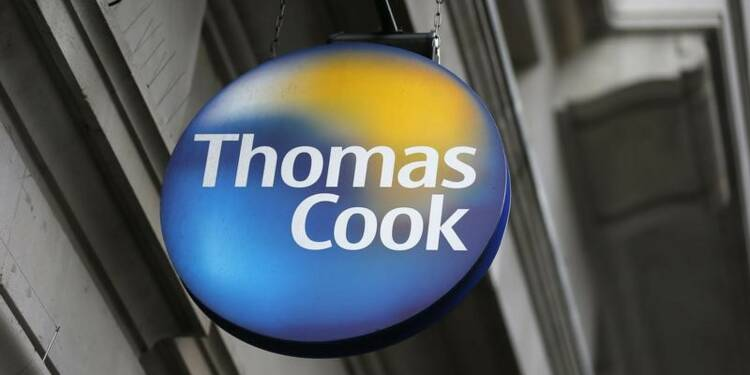 Thomas Cook optimiste pour 2017; bond de l'action