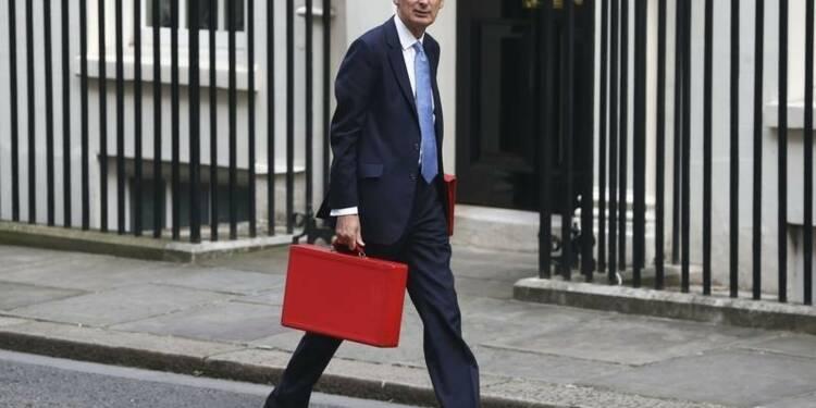 Le déficit public en Grande-Bretagne plus fort que prévu en août