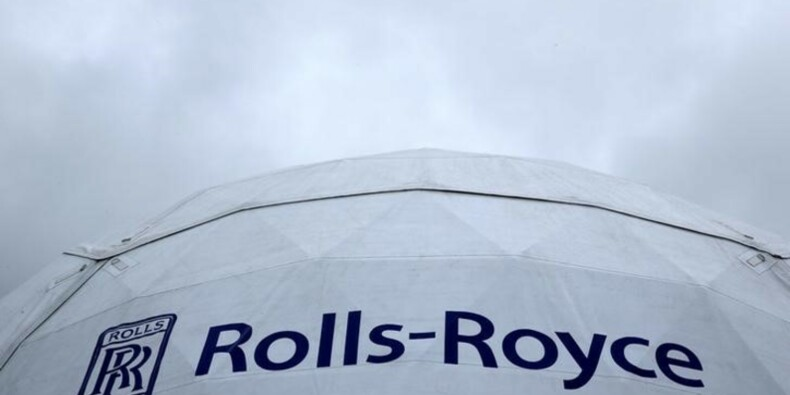 Rolls-Royce confirme ses prévisions, promet des économies