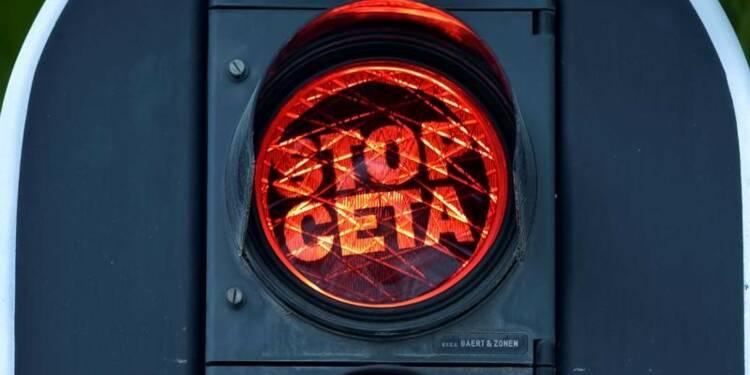 Une centaine de députés saisissent le Conseil constitutionnel sur le Ceta