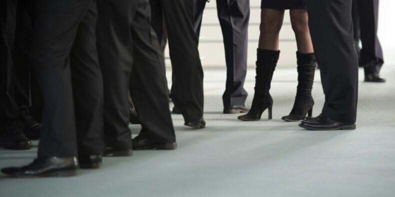 L'Allemagne fait un pas vers plus d'égalité salariale hommes-femmes