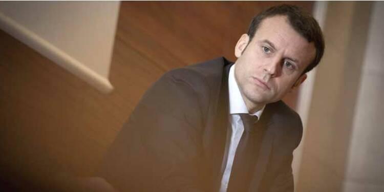 Comment Emmanuel Macron a débauché le DG de Bouygues Telecom