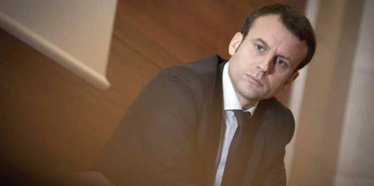 Macron se déclarera candidat avant le 10 décembre... ou pas