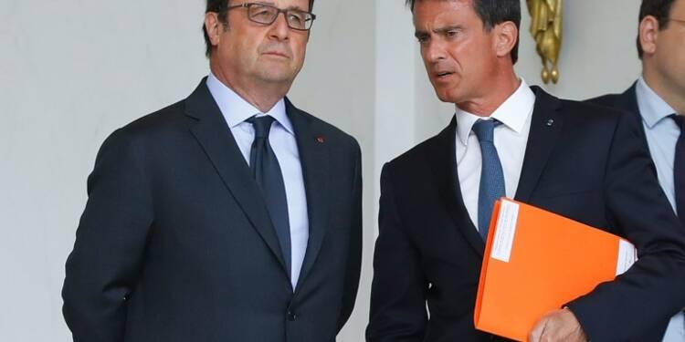 L'exécutif met la pression sur Alstom pour éviter un sombre scénario avant la présidentielle