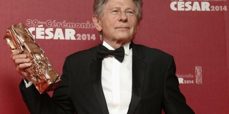 Roman Polanski renonce à présider les Césars