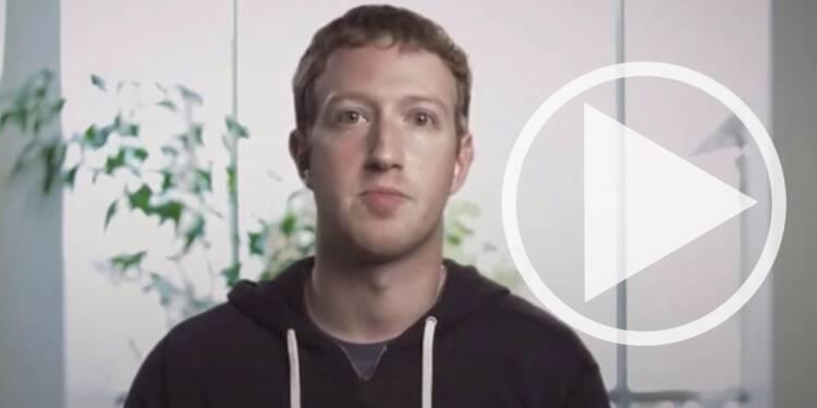 Mark Zuckerberg vise-t-il la Maison Blanche ?