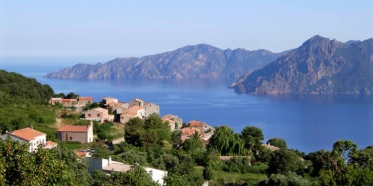 La Cour des Comptes épingle la gestion de l'impôt en Corse
