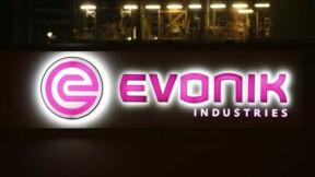 Baisse de 13% de l'Ebitda ajusté d'Evonik au 4e trimestre