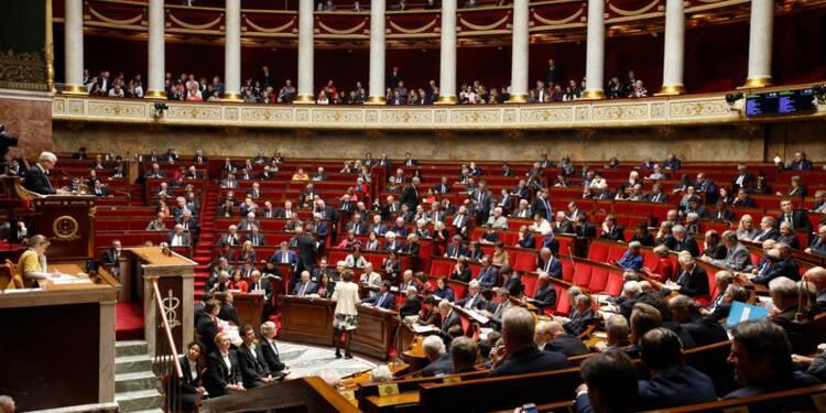 Les députés votent le budget de la Sécu pour 2017