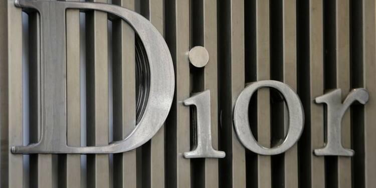 Les ventes de Dior Couture finissent l'année 2016 en fanfare