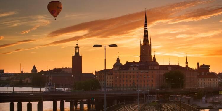 Pourquoi les Suédois font exprès de payer trop d'impôts