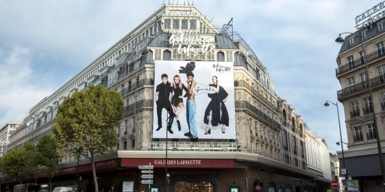 Comment les Galeries Lafayette ont réussi à élargir leur clientèle