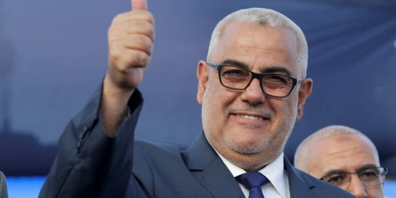 Abdelilah Benkirane reconduit à la tête du gouvernement marocain