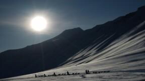 La Norvège achète des terres dans l'Arctique à la barbe d'étrangers