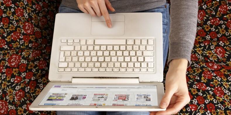 Pourquoi les Français ont peur du web