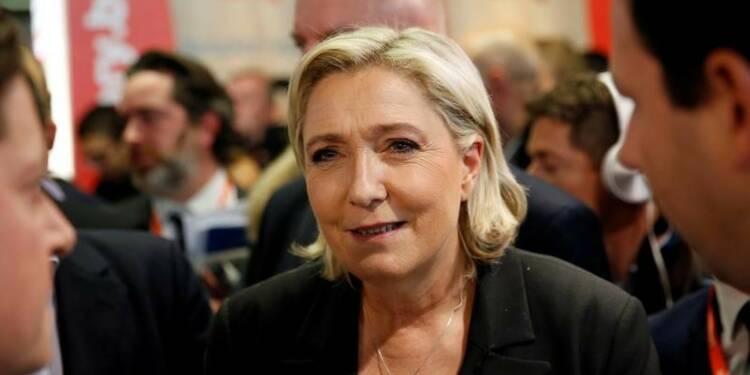 Le Pen bientôt au Liban pour rencontrer Aoun et Hariri
