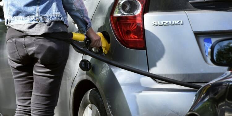 Carburants: pas de nouvelle hausse de la taxe dans le budget 2017 (Bercy)