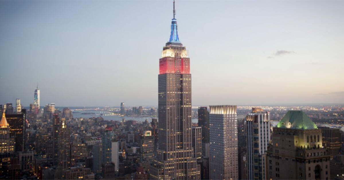 Empire state building le qatar investit dans une tour mythique et qui rapporte - Toupie qui compte les tours ...