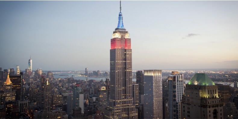 Empire State Building : le Qatar investit dans une tour mythique… et qui rapporte
